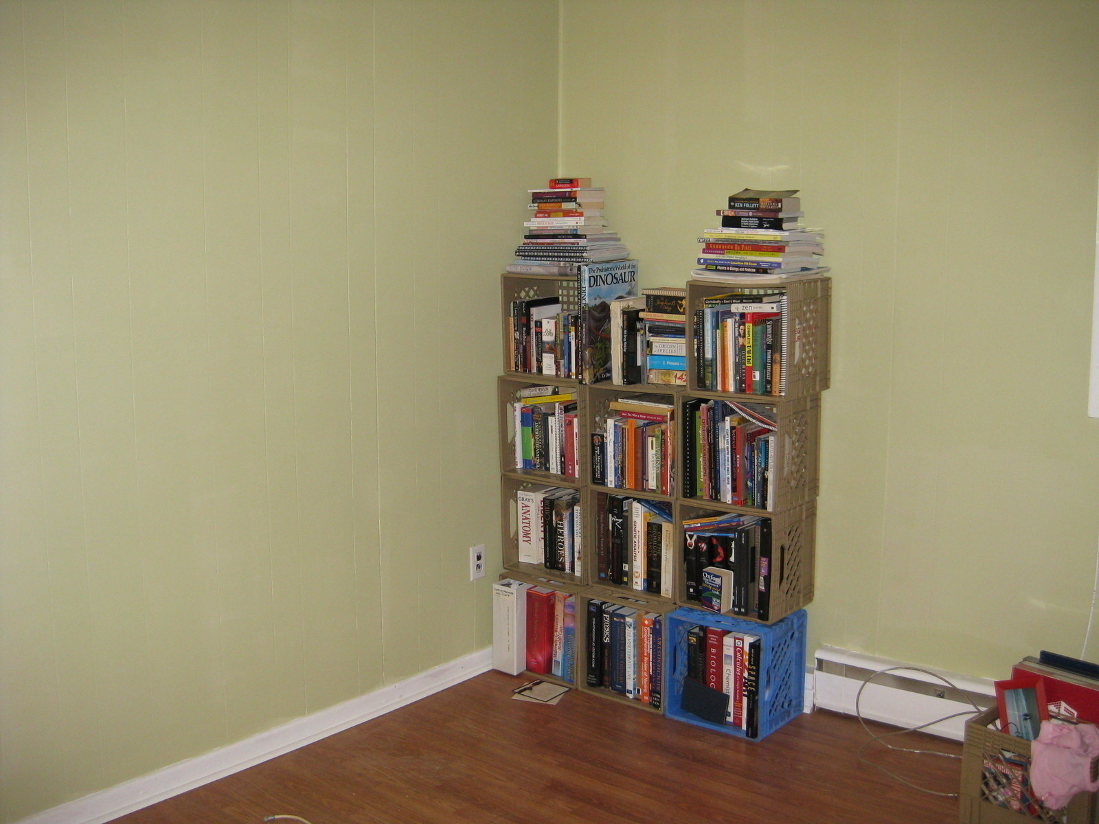 Best Cubby Bookcase