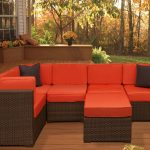 Best Outdoor Sectional Furniture Sets