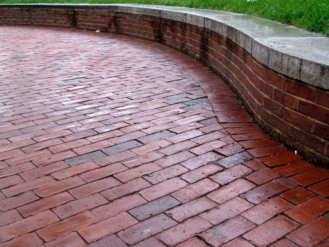 Best Patio Bricks