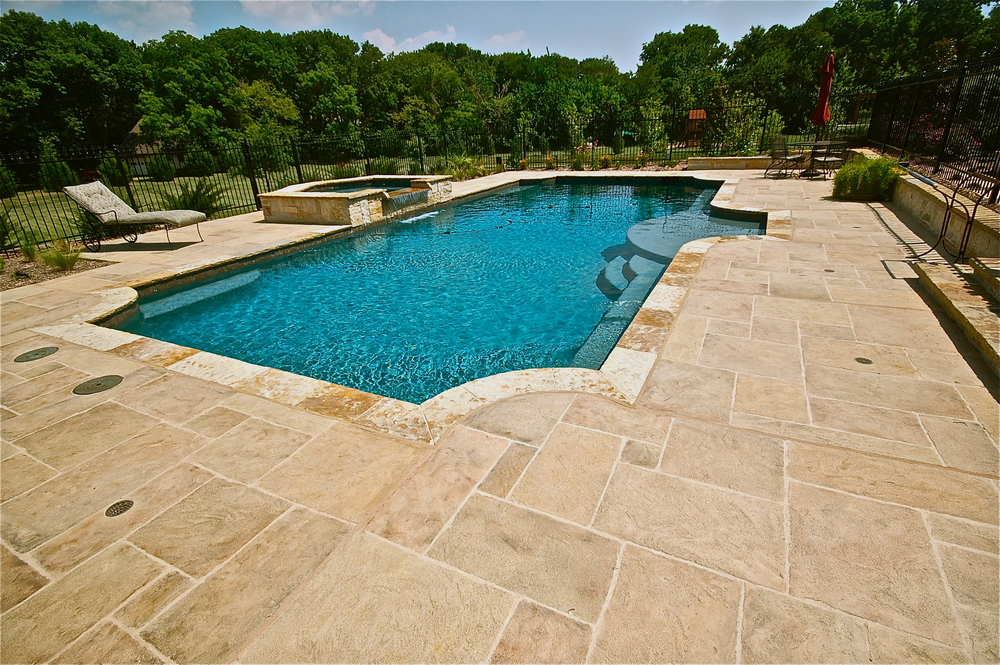 Amazing Pool Deck Coatings