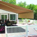 Best Retractable Deck Awnings