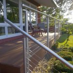 Best Stainless Steel Deck Railing