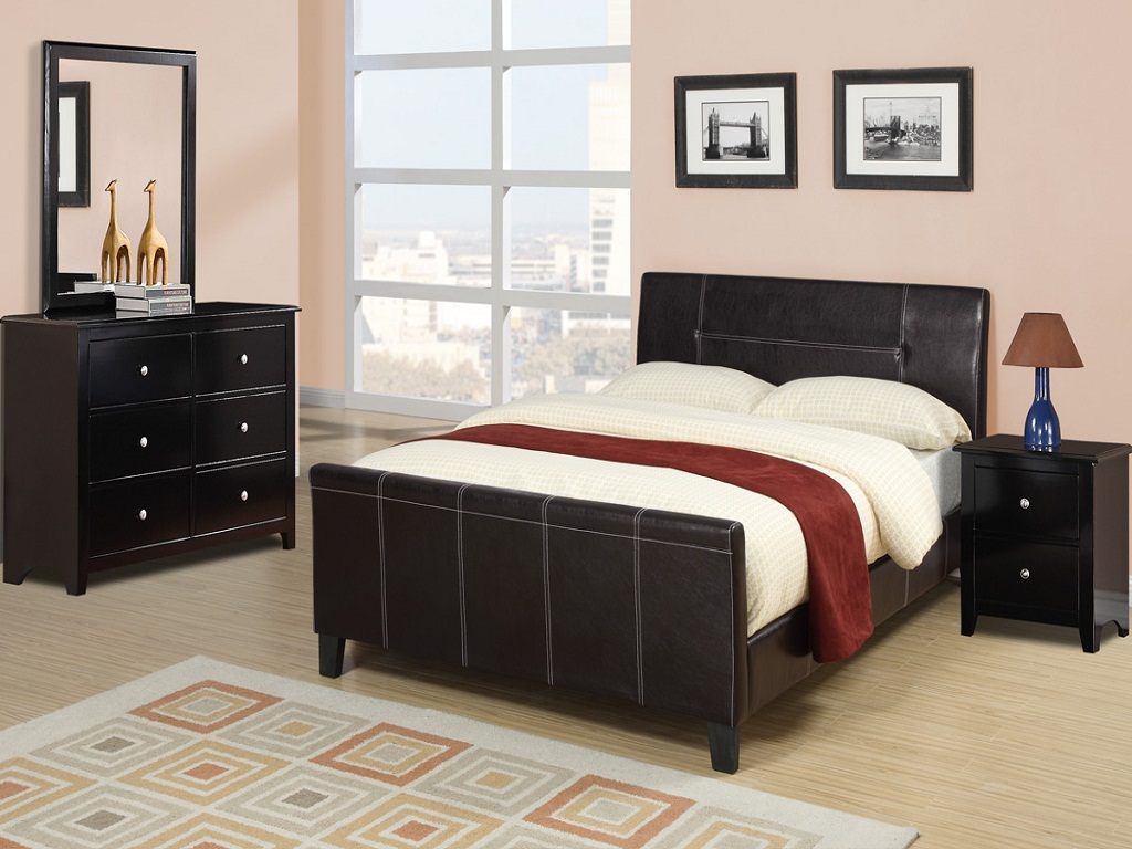 Image of: Best Storage Bed Queen Size
