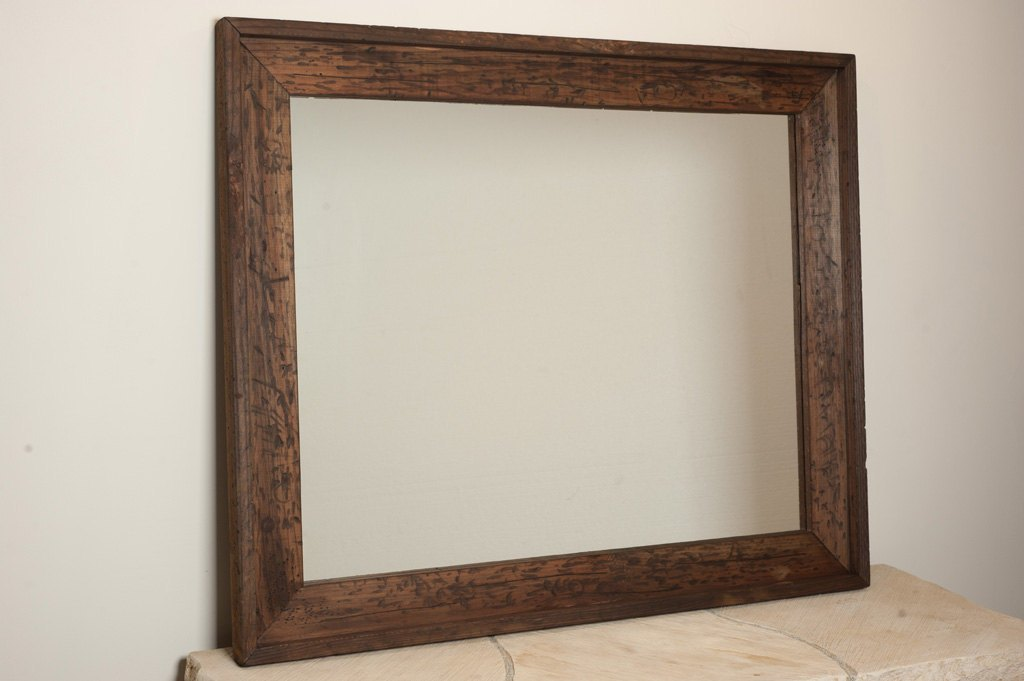 Image of: Big Wall Mirrors Review