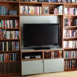 Billy Bookcase Entertainment
