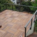 Bison Deck Supports For Decking