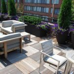 Bison Deck Supports For Pavers