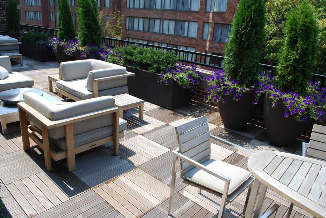 Image of: Bison Deck Supports For Pavers