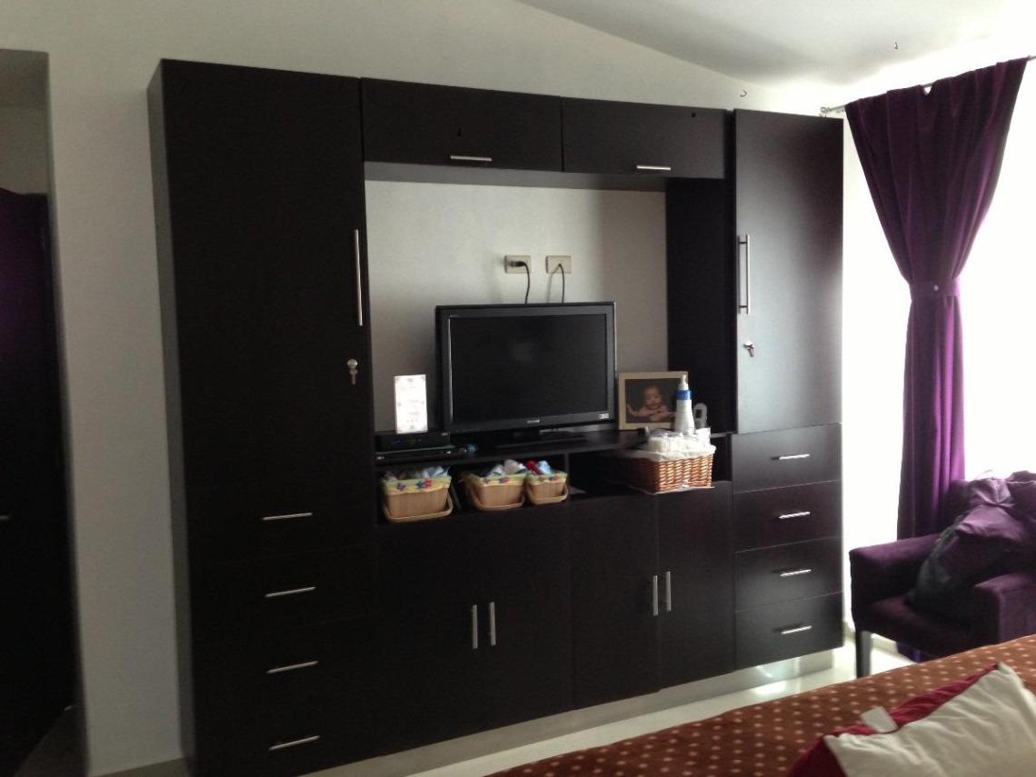 Image of: Black Wardrobe Armoire