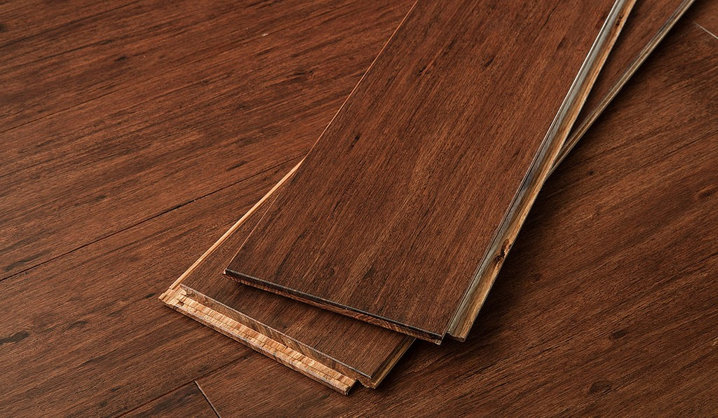 Image of: Cali Bamboo Flooring Clearance