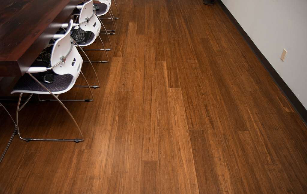 Image of: Cali Bamboo Flooring Cost