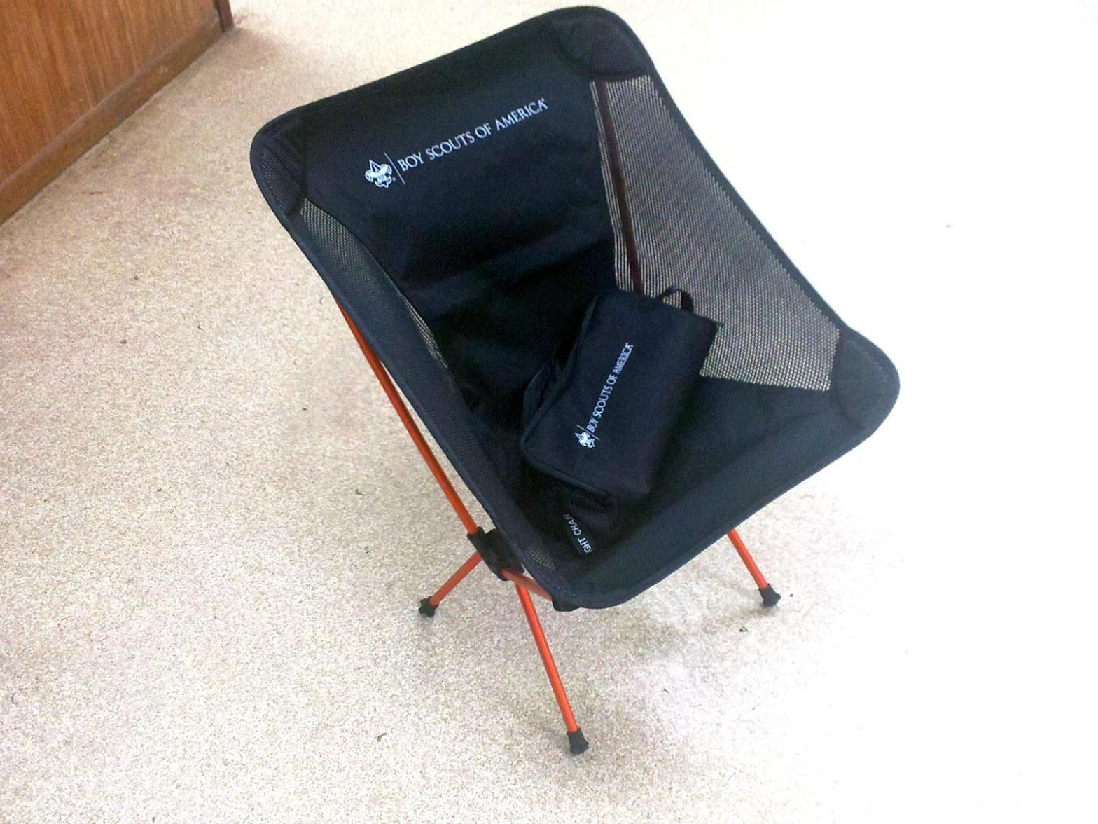 Image of: Camping Folding Chairs