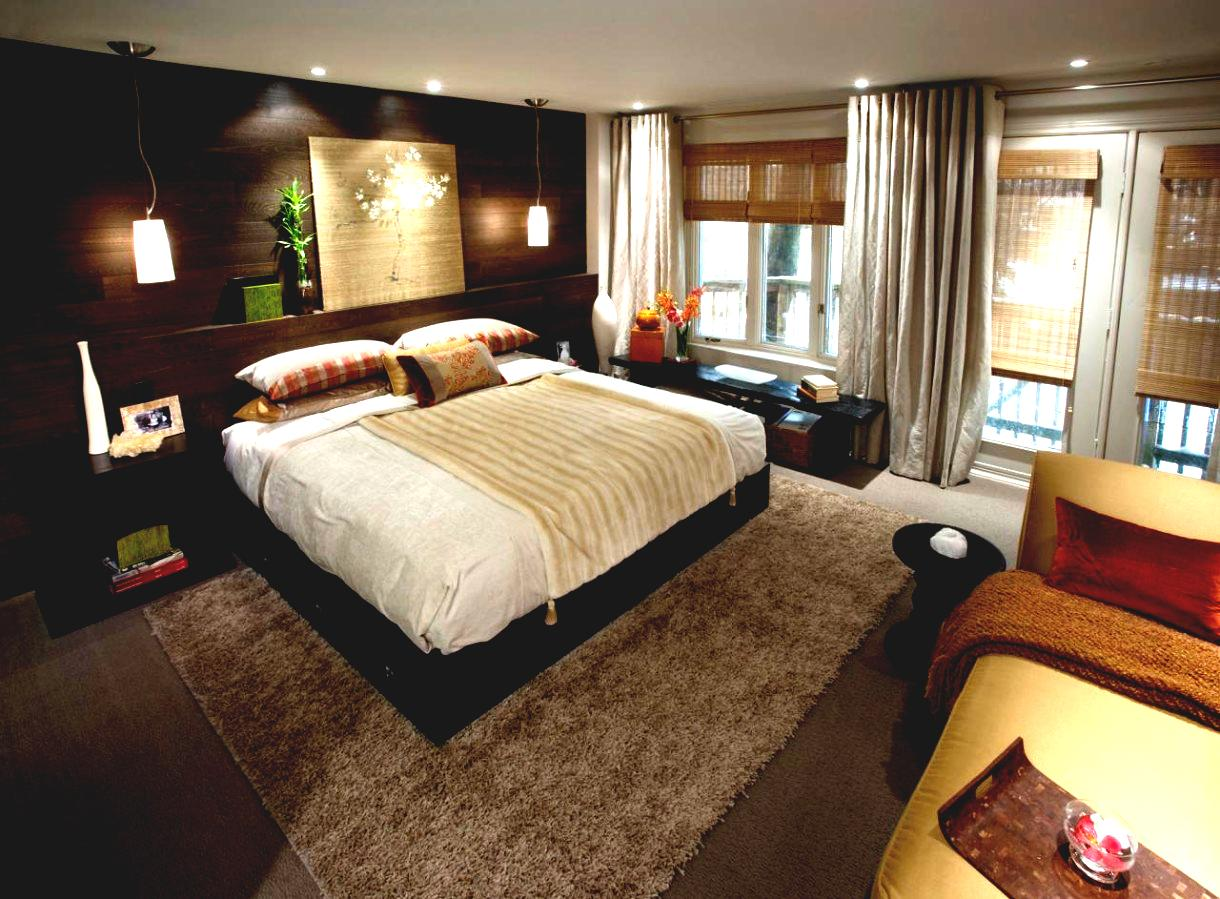 Image of: Candice Olson bedrooms decorating