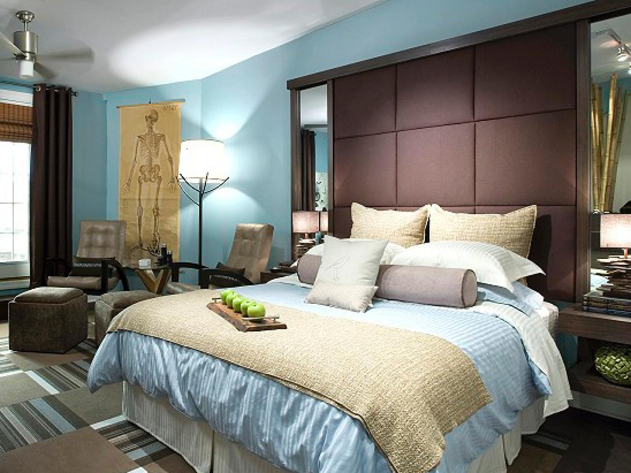 Image of: Candice Olson bedrooms design ideas