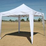 Canopy Tent with Sides Ideas