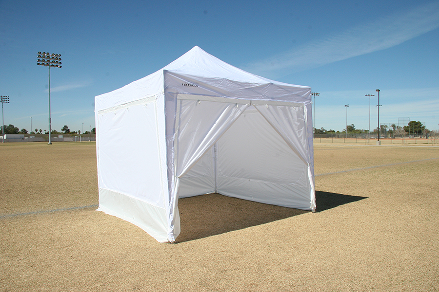 Image of: Canopy Tent with Sides Models