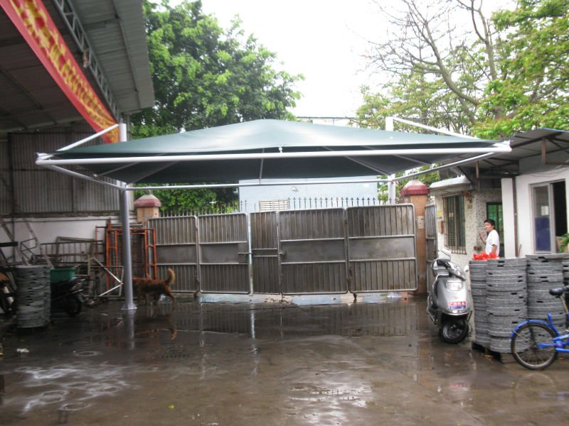 Image of: Carport Canopy Design