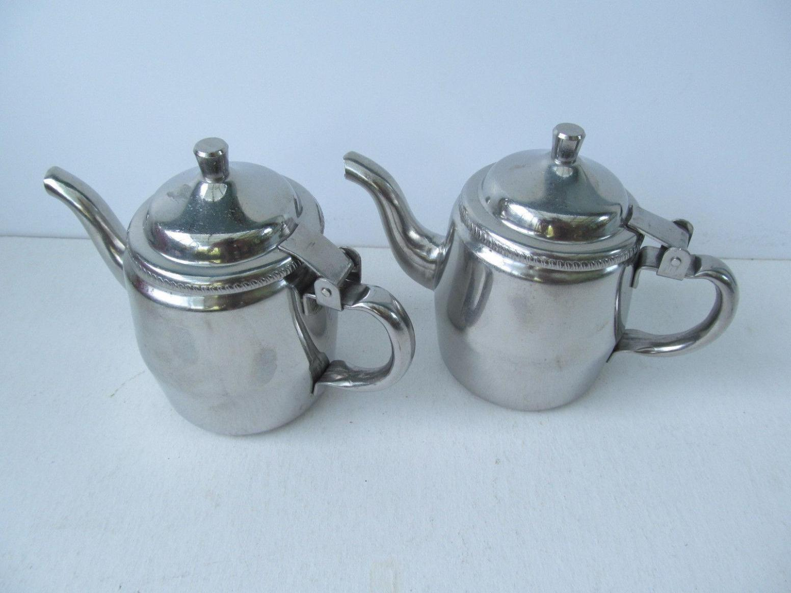 Image of: Chantal Stainless Steel Tea Kettle
