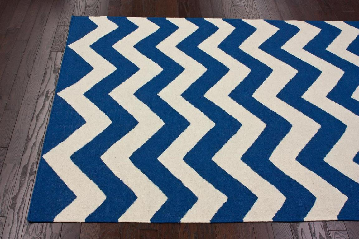Image of: Chevron Area Rug 9×12