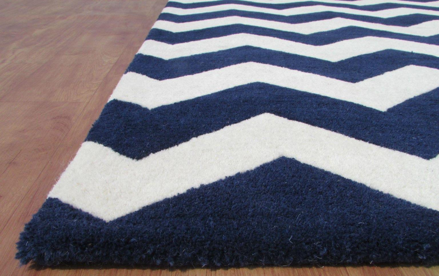 Image of: Chevron Area Rugs 9×12