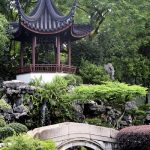 Chinese Gazebo Small