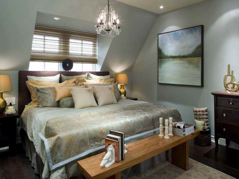 Image of: Choosing Candice Olson bedrooms design