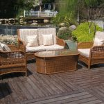 Cleaning Resin Patio Furniture