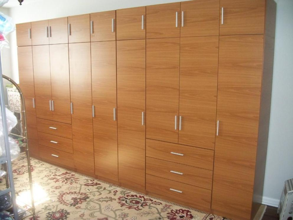 Image of: Clothes Wardrobe Furniture
