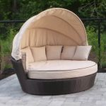 Comfortable Outdoor Daybed
