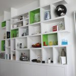 Contemporary Bookcaseis Bookcases Wood