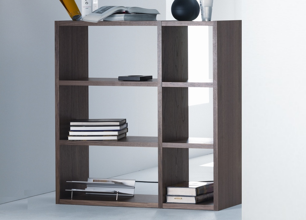 Image of: Contemporary Bookcaseis Corner Bookcases for Living Rooms