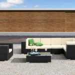 Conversation Patio Sets Plan