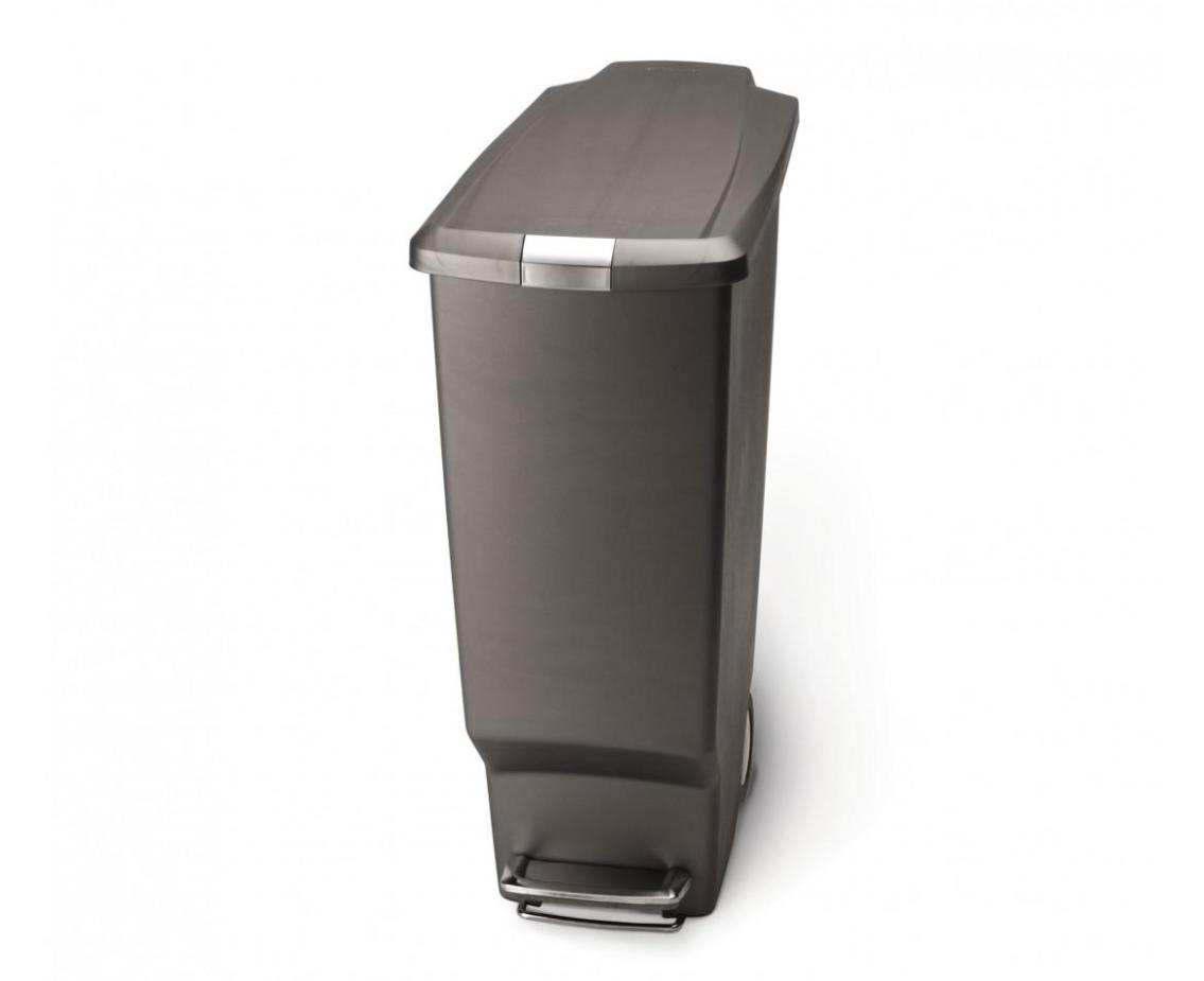 Image of: Cool Kitchen Garbage Cans