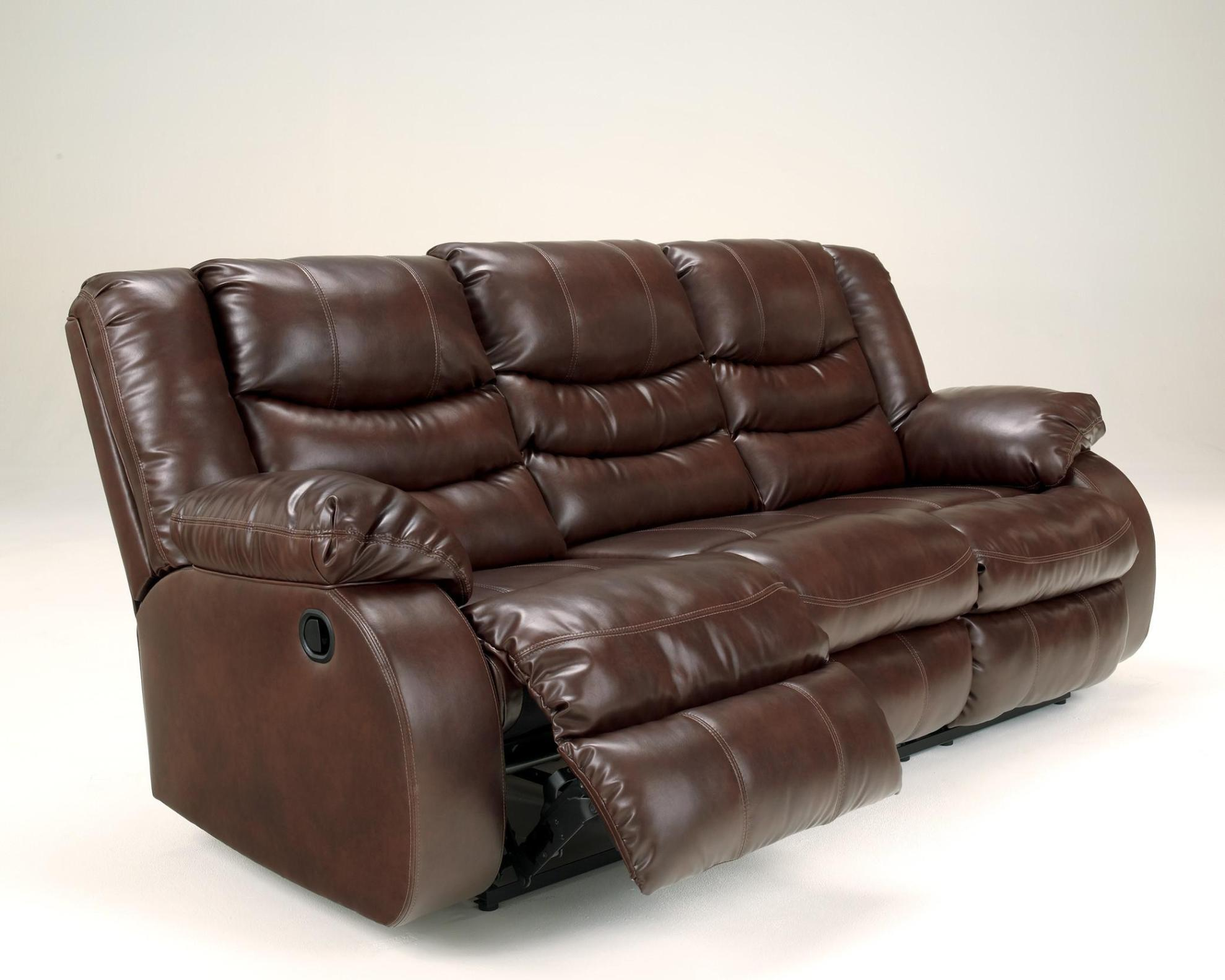 Image of: Couch Cover For Reclining Couch