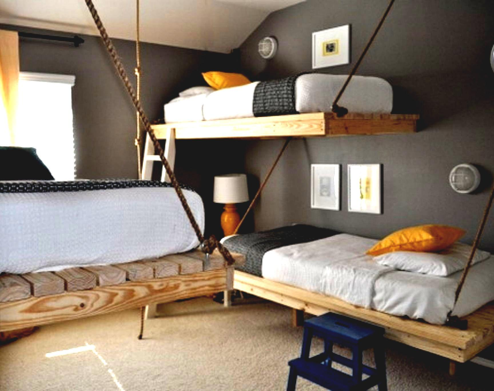 Image of: DIY Loft Full Size Bed ideas
