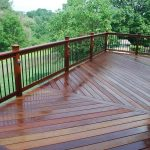 Deck Cable Deck Railing Systems