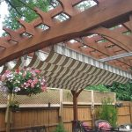 Deck Covers for Shade Fabric