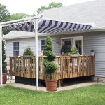 Deck Covers for Shade Ideas