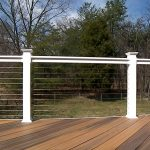 Decking Cable Deck Railing Systems