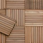 Decking Squares Picture