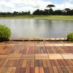 Decking Squares Style