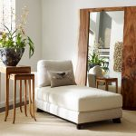 Decorate a Large Wall Mirror