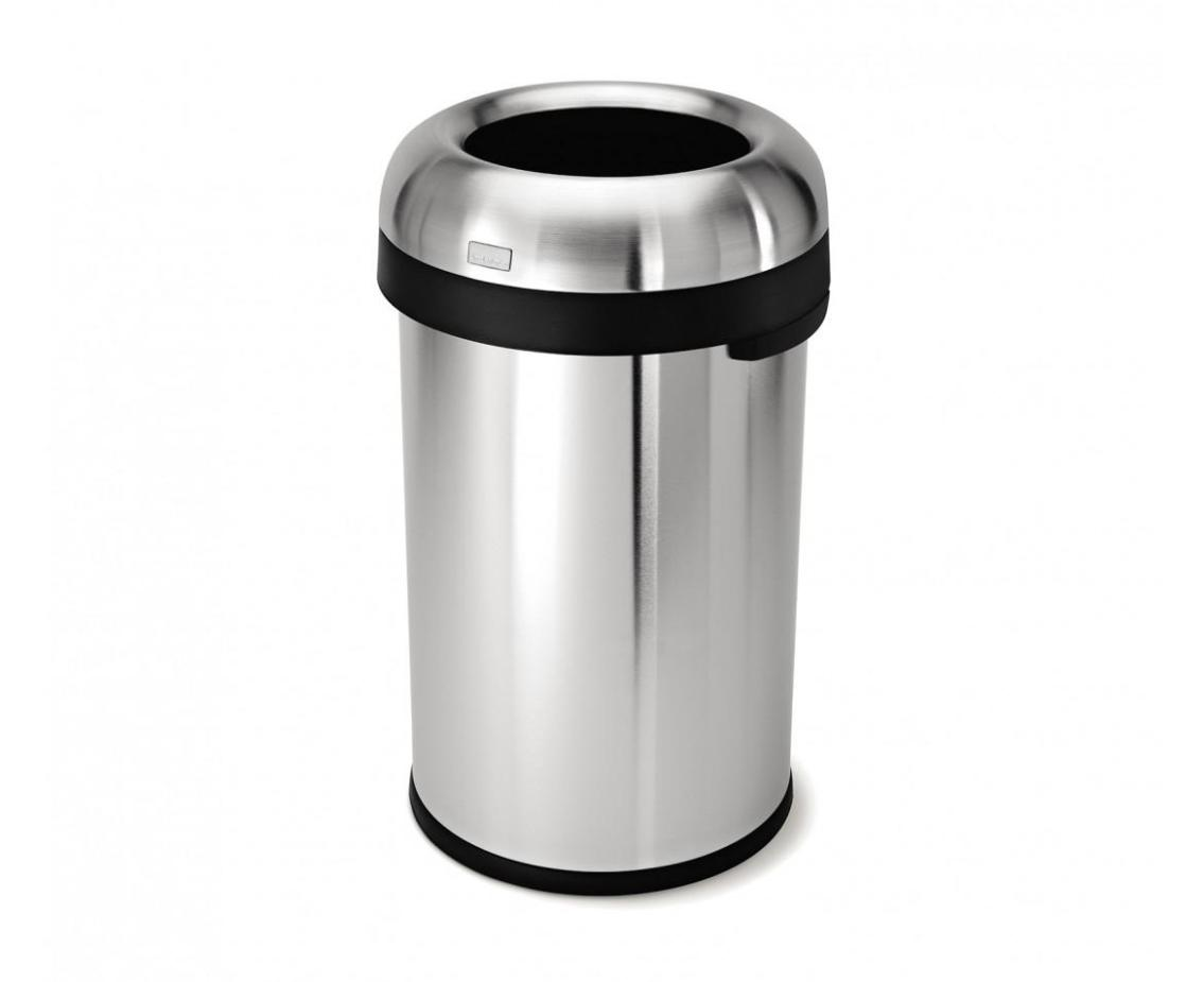 Image of: Decorative Kitchen Garbage Cans