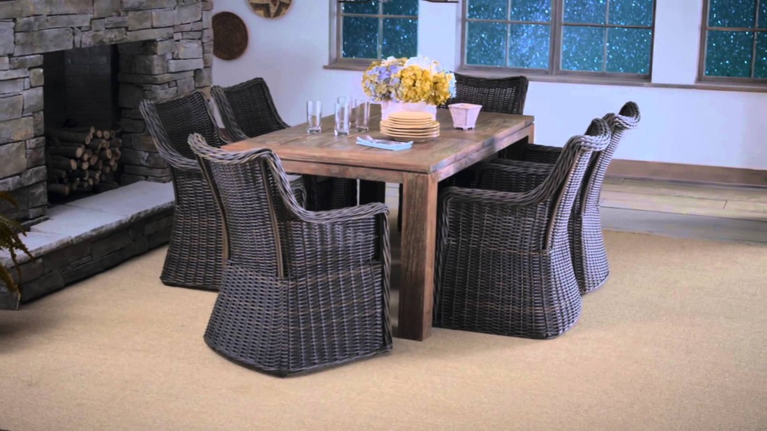 Image of: Designs Allen Roth Patio Furnitures