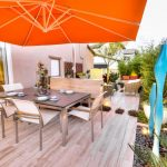 Dining Deck Covers for Shade