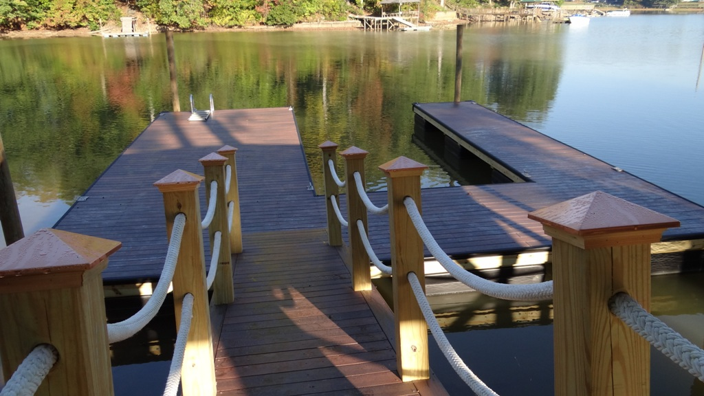 Image of: Dock Decking Plywood