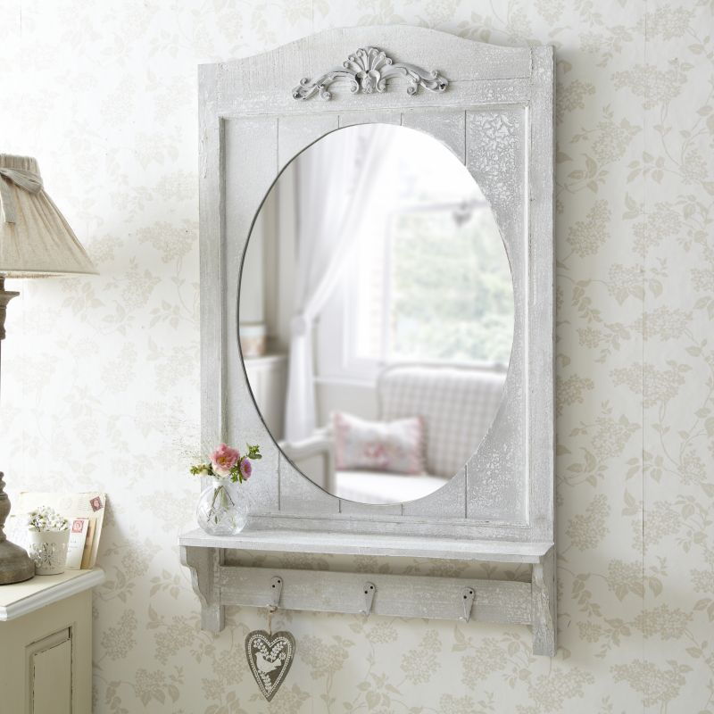 Image of: Elegant Bathroom Mirrors