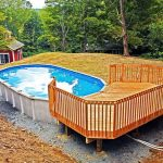 Famous Oval above Ground Pools