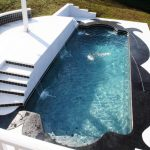 Fiberglass Inground Pools Style