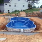 Fiberglass Swimming Pools Ideas